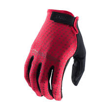 TLD SPRINT GLOVE RED
