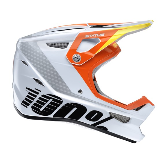 Status-DH-BMX Helmet-D-Day-White-wilks-penny