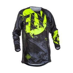 Fly Racing Kinetic Outlaw 2018 Jersey