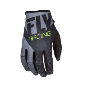 FLY KINETIC GLOVE '18 BLK/GRY