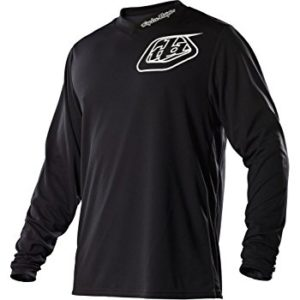 tld midnight jersey black