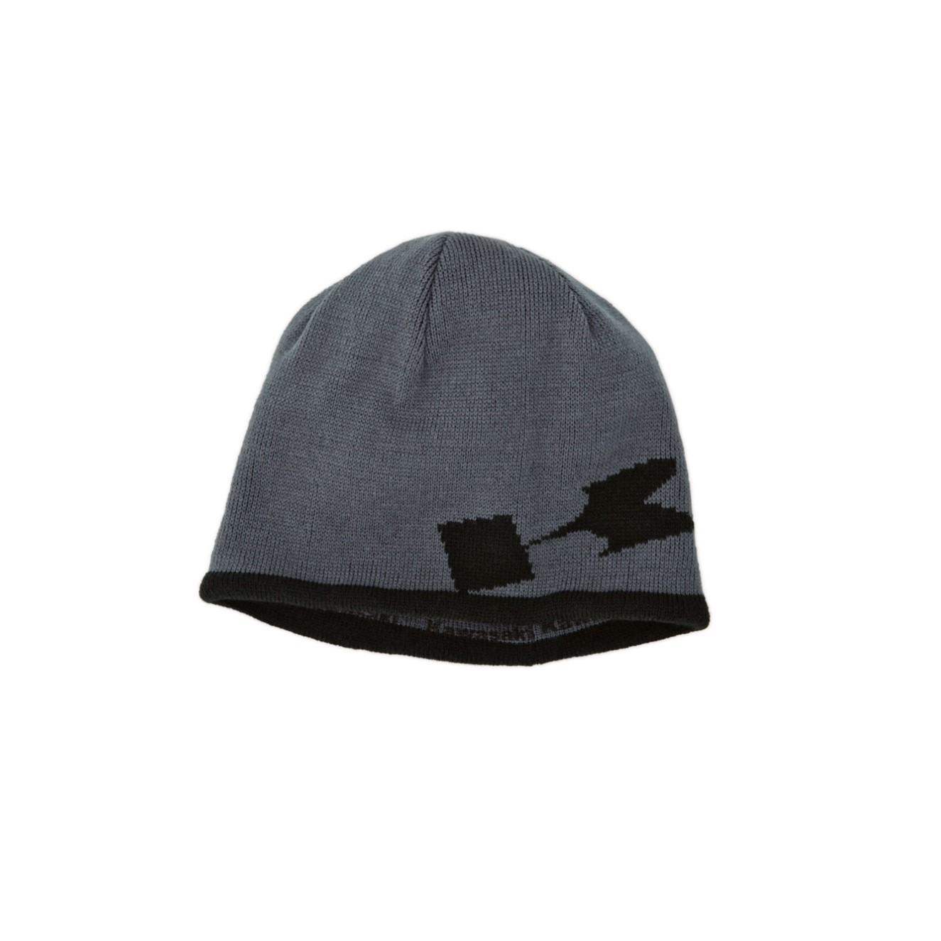 KAWASAKI – BREAKTHROUGH BEANIE GREY