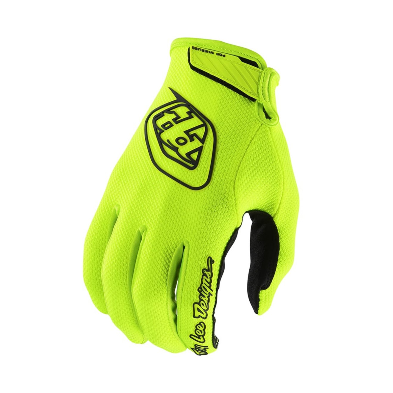TLD AIR GLOVE ADULT YELLOW