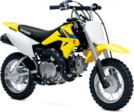 Suzuki DRZ50