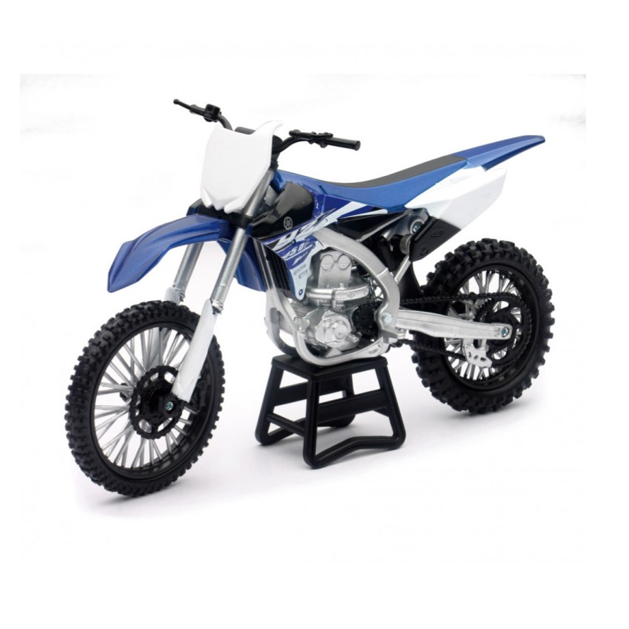 NEW RAY MODEL MX BIKE 1 TO 12 SCALE STD MODEL YZF450