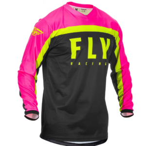 Fly 2020 Pink Race Jersey