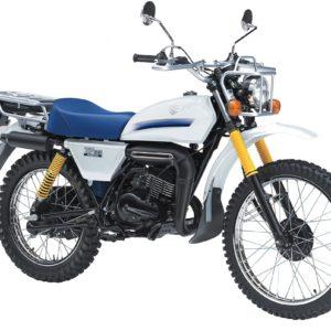 TF125 Mudbug Motorcycle
