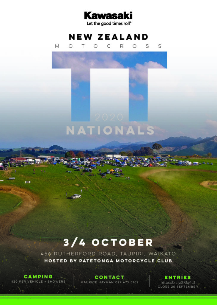 TT 2020 Nationals Poster