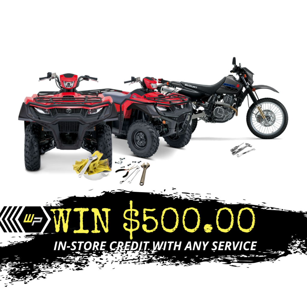 Win $500 at Wilks Penny